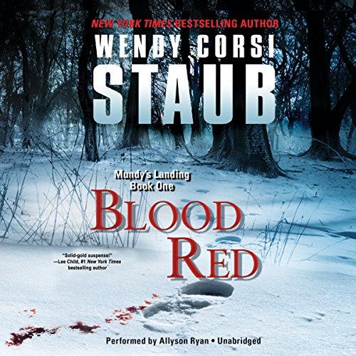 9781504648691: Blood Red (Mundy's Landing Series, Book 1)