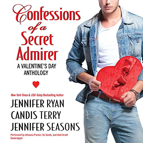9781504648851: Confessions of a Secret Admirer: A Valentine's Day Anthology
