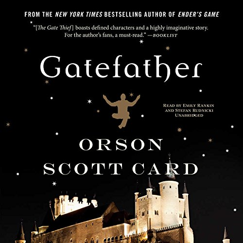 9781504649001: Gatefather (Mither Mages Series, Book 3)