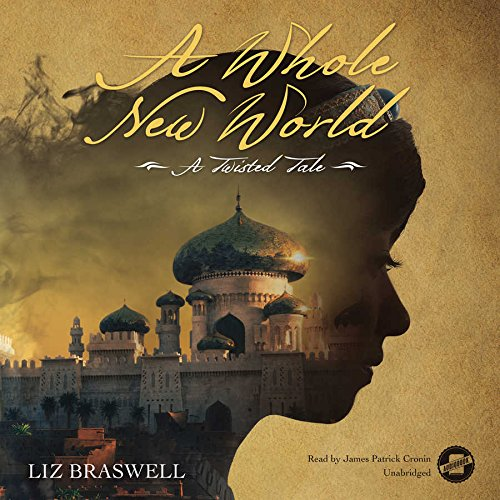 Image result for a whole new world a twisted tale audio