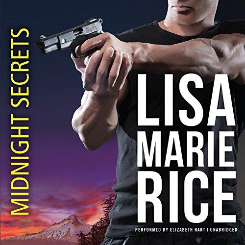 9781504651288: Midnight Secrets (Men of Midnight Series, Book 3)