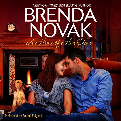 A Home of Her Own -: Brenda Novak