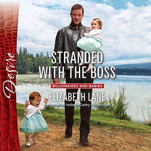 Stranded with the Boss (Billionaires and Babies): Elizabeth Lane