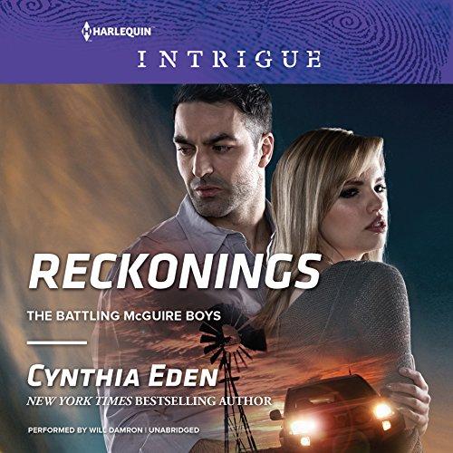 Reckonings (Battling McGuire Boys): Cynthia Eden