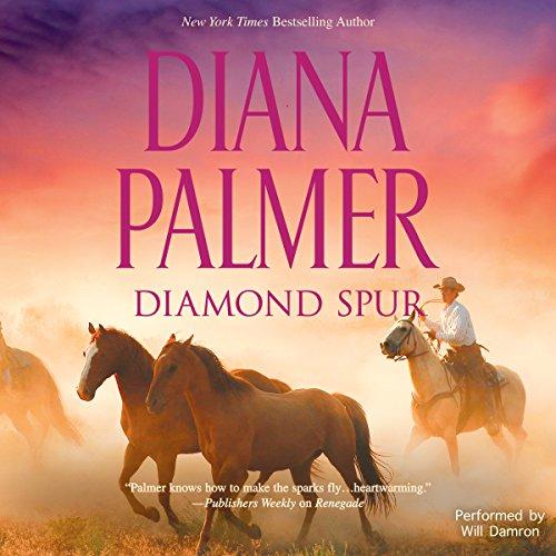 Diamond Spur: Diana Palmer