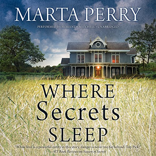 9781504652483: Where Secrets Sleep (Watcher in the Dark Series, Book 4)