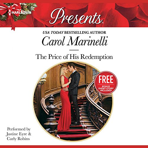 The Price of His Redemption -: Carol Marinelli