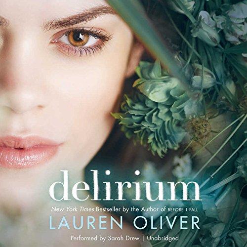 9781504653169: Delirium (Delirium Trilogy, Book 1)
