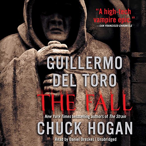 9781504653251: The Fall: Library Edition (Strain Trilogy)
