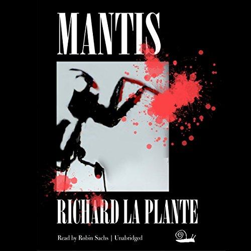 9781504653947: Mantis (Fogarty-Tanaka Series, Book 1)