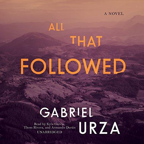 All That Followed: Gabriel Urza