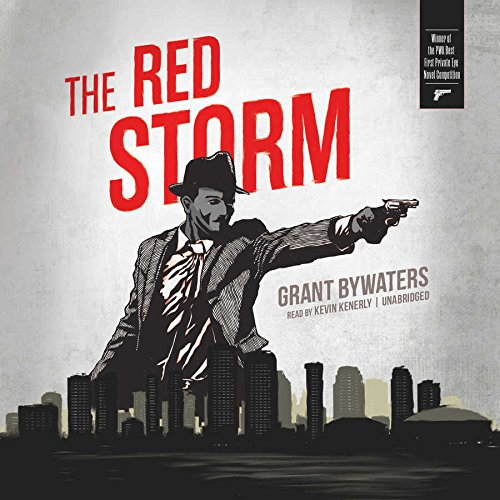 9781504656351: The Red Storm: A Mystery