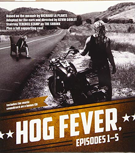 9781504657112: Hog Fever, Episodes 1 - 5 (Full-Cast Audio Theater)