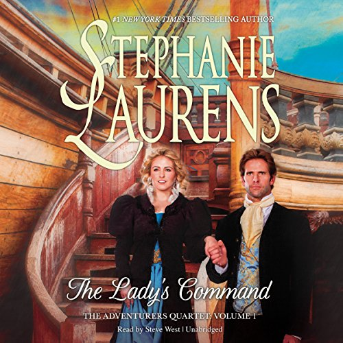 The Lady S Command: Stephanie Laurens