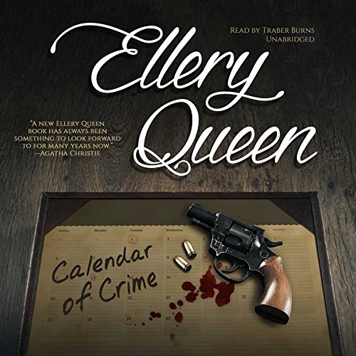 9781504658348: Calendar of Crime