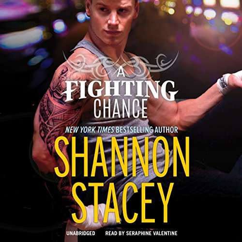 A Fighting Chance: Shannon Stacey