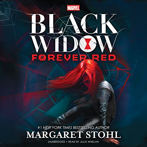 9781504660518: Marvel's Black Widow: Forever Red (Black Widow Novels)