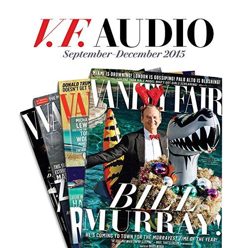 Vanity Fair: September-December 2015 Issue: Vanity Fair