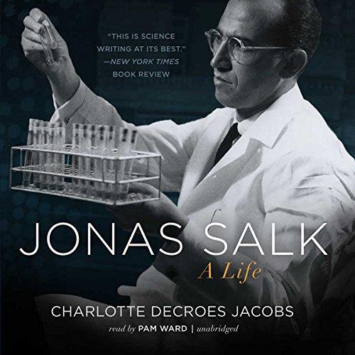 9781504663083: Jonas Salk: A Life