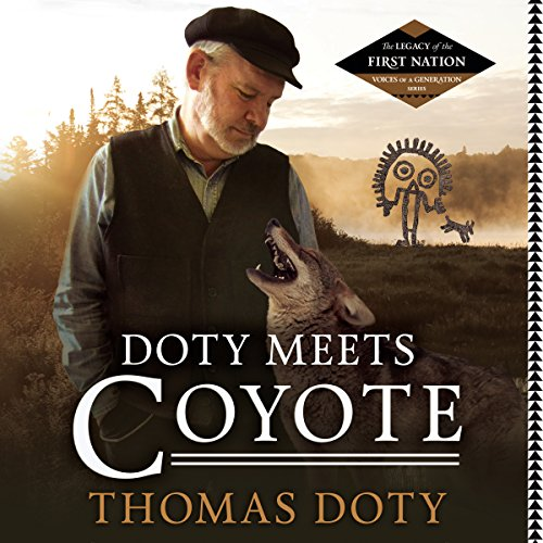Doty Meets Coyote: Thomas Doty