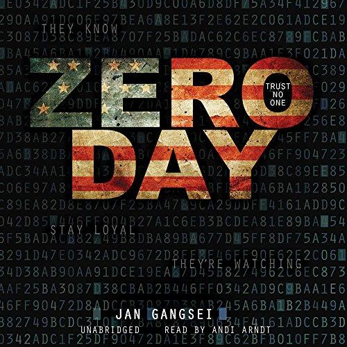 9781504663960: Zero Day