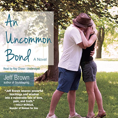 An Uncommon Bond: Jeff Brown