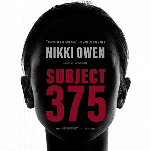 9781504666893: Subject 375 (Project Trilogy, Book 1)