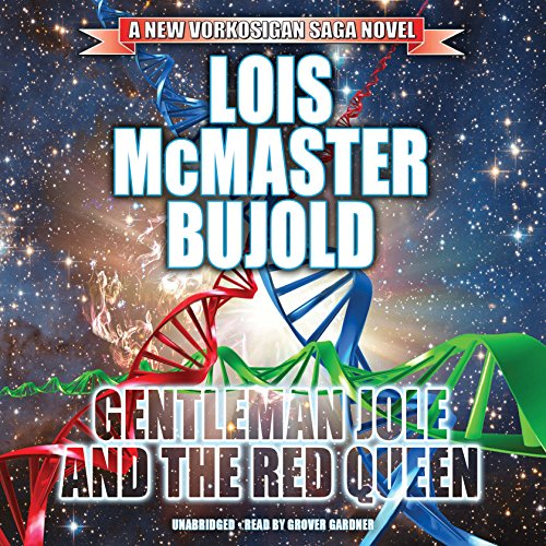9781504667050: Gentleman Jole and the Red Queen (Miles Vorkosigan Adventures, Book 17)
