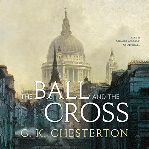 9781504675482: The Ball and the Cross
