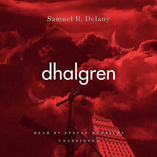 Dhalgren -: Samuel R. Delany