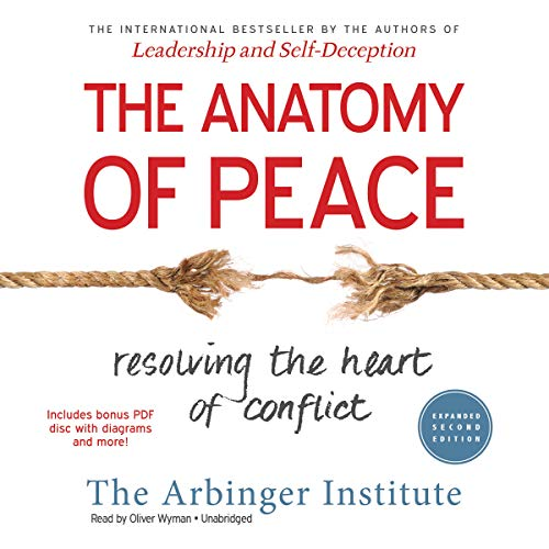 9781504677141: The Anatomy of Peace, Expanded Second Edition