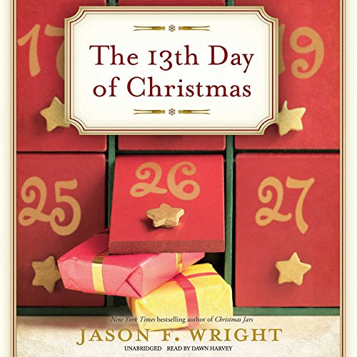 The 13th Day of Christmas: Jason F Wright