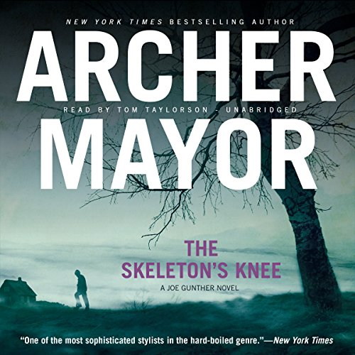 The Skeleton's Knee -: Archer Mayor