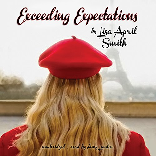 Exceeding Expectations: Lisa April Smith