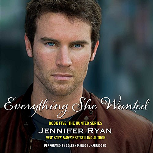 9781504694513: Everything She Wanted (Hunted Series, Book 5)