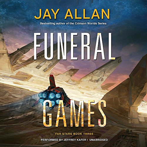 9781504694650: Funeral Games (Far Stars Trilogy, Book 3)