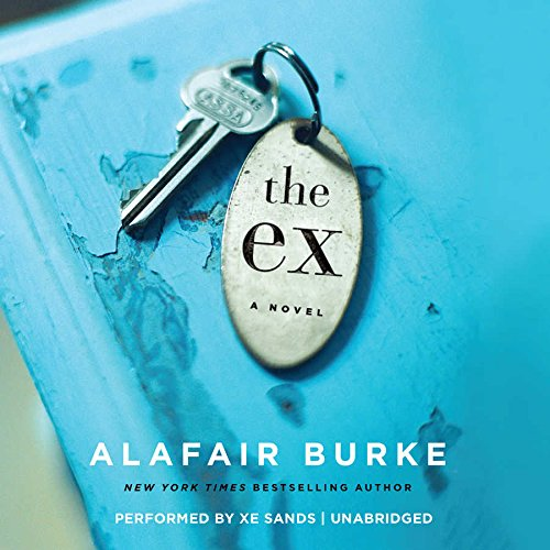 9781504694810: The Ex: A Novel