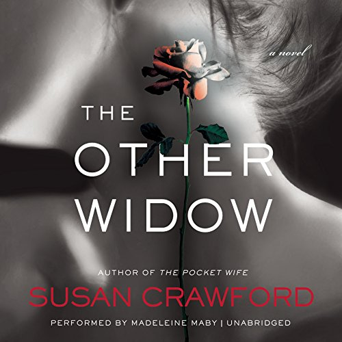 The Other Widow: Library Edition: Crawford, Susan
