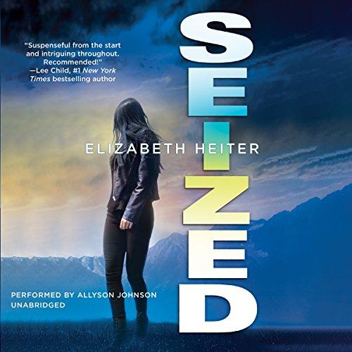 9781504697866: Seized (Profiler Series, Book 3)