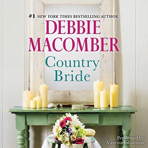 Country Bride: Debbie Macomber