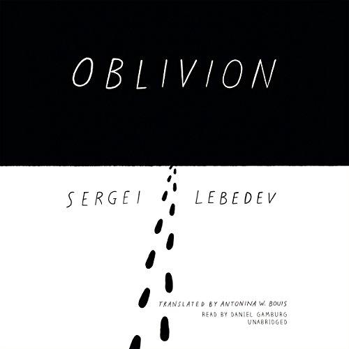 Oblivion: Sergei Lebedev