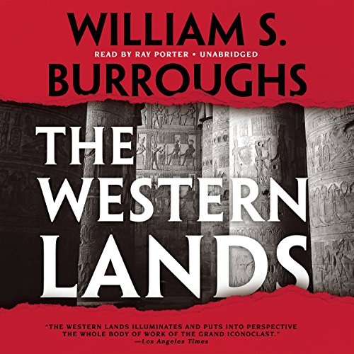 9781504700146: The Western Lands (Red Night Trilogy)