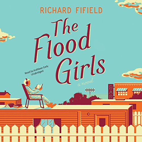 9781504702058: The Flood Girls