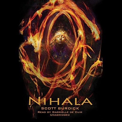 Nihala: Scott Burdick