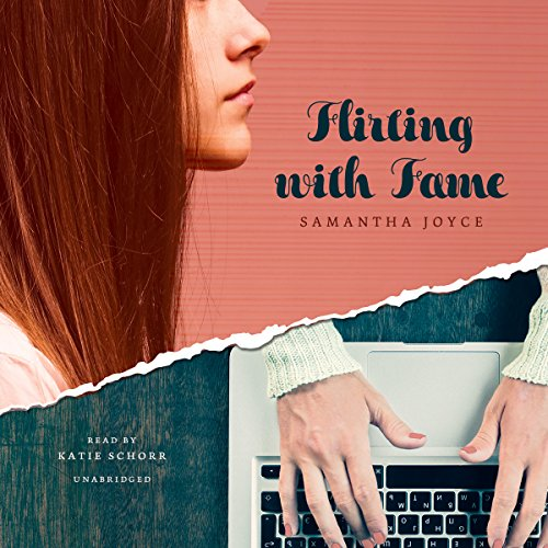 Flirting with Fame (Compact Disc): Samantha Joyce