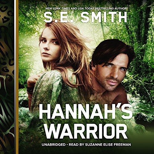 Hannah's Warrior (Cosmos' Gateway): S E Smith
