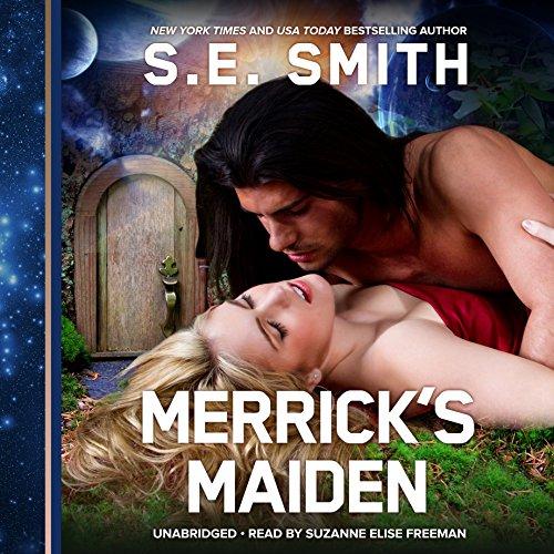 Merrick's Maiden -: S.E. Smith