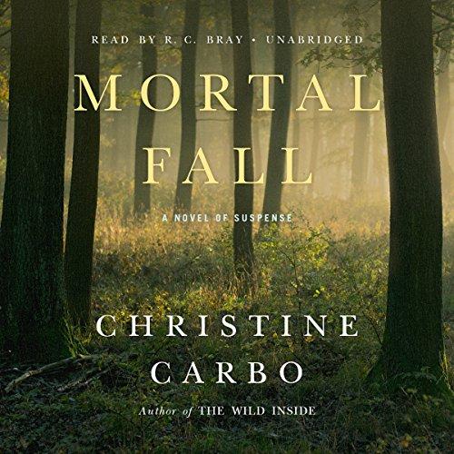 Mortal Fall - A Novel of Suspense: Christine Carbo