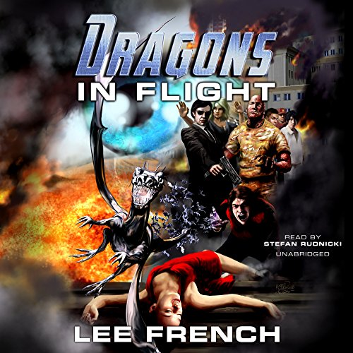 Dragons in Flight: Lee French