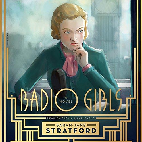 9781504720977: Radio Girls